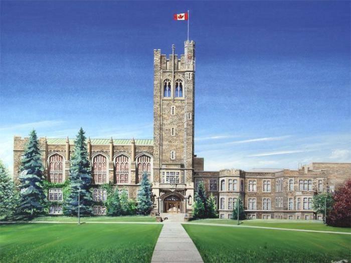 2021 International Student Scholarships at University of Western Ontario, Canada