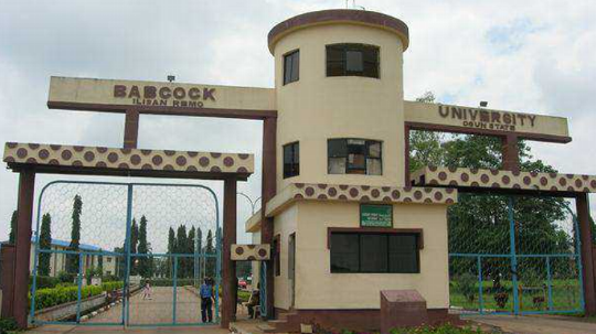 82 first-class graduates emerge as Babcock univeristy holds convocation ceremony