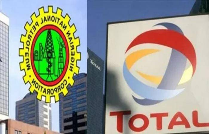 NNPC/TOTAL International Master's Degree Scholarship - 2020/2021