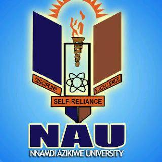 UNIZIK VC Warns Students Against Cultism, Forgery, Others