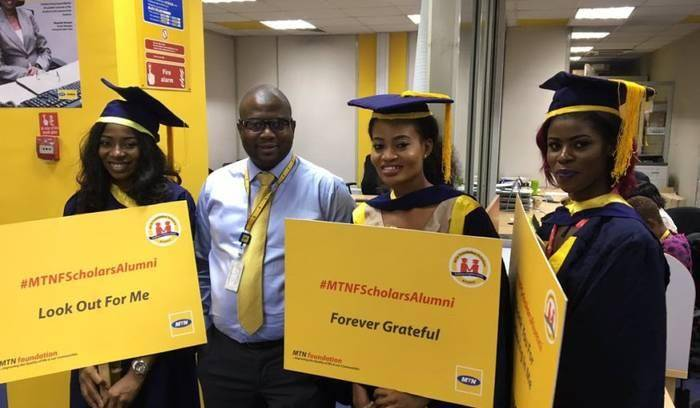 2020 MTN Scholarship Scheme For Nigerians