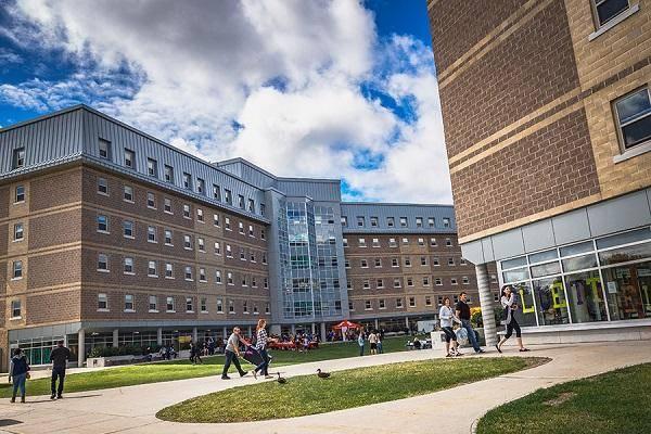 International Entrance Scholarships at Memorial University of Newfoundland, Canada 2021
