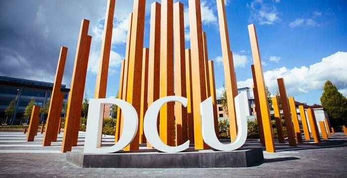 2018 John Thompson Scholarships At Dublin City University , Ireland