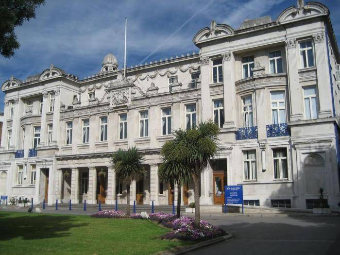 2021 Law Bursary for International Students at Queen Mary University of London