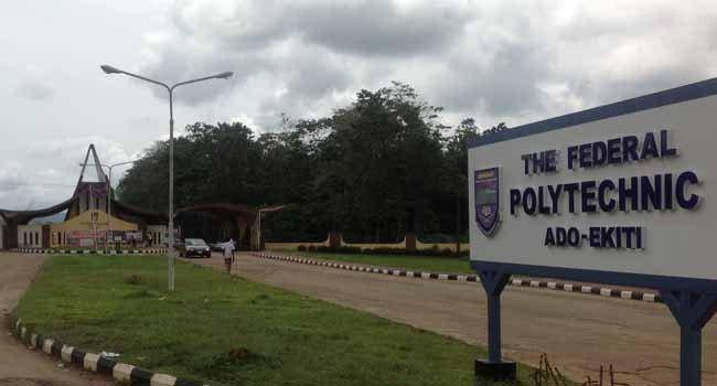 Federal Polytechnic Ado-Ekiti Post-UTME 2020: Cut-off mark, Eligibility and Registration Details
