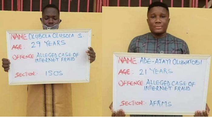 Court jails EKSU graduate, SUBEB staff, over cybercrime