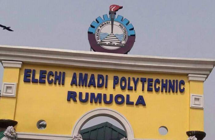 Elechi Amadi Poly Post-UTME [ND Full-Time] 2019: Eligibility, Courses, Date, Application Details