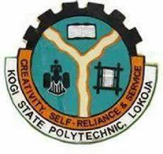 Kogi State Polytechnic (KSP) Post-UTME [ND Full-Time] 2019: Price, Deadline, Registration Details
