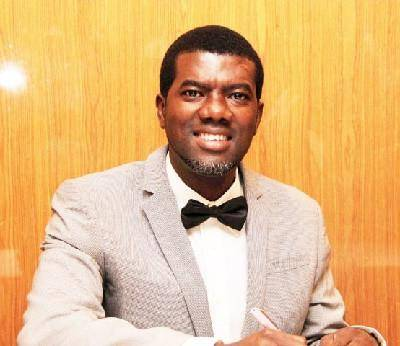 I Sold Rabbits to Pay my Law School Fees - Reno Omokri