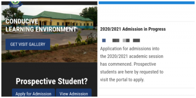 Gombe State Poly Post-UTME 2020: Cut-off mark, Eligibility and Registration Details