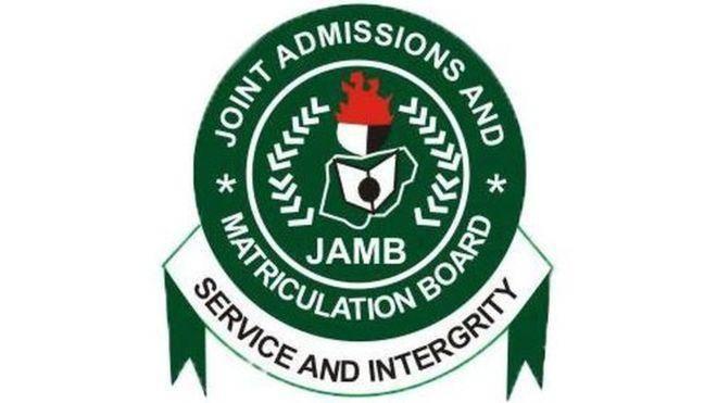 JAMB 2021 UTME Data Correction