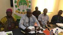 ASUP Suspends Over Two Months Strike