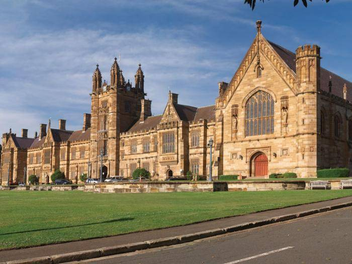 Fully Funded Future Leaders Scholarships At University Of Sydney - Australia 2019