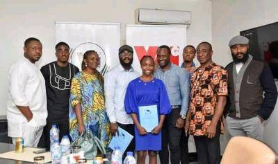 Female Student of Paul University Signs Multi Million Record Label Deal