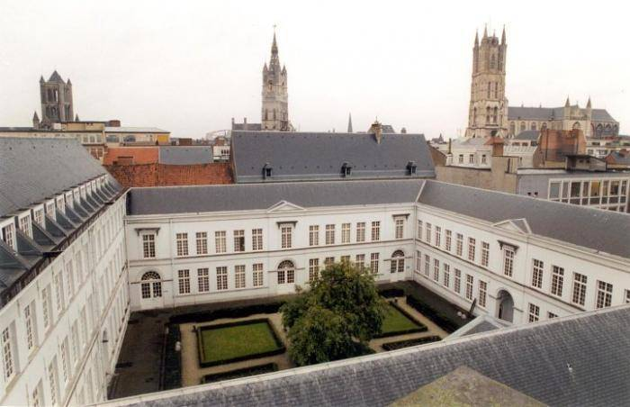 2019 Computer Science International Scholarships At Ghent University - Belgium