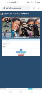 JABU Post-UTME/DE 2021: Eligibility and Registration Details