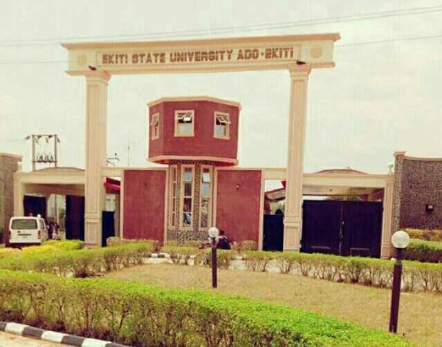 EKSU notice on commencement of registration for 2nd semester, 2019/2020 session