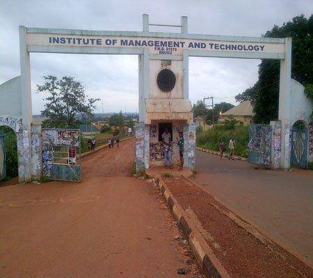 IMT ND Admission List, 2018/2019 Out