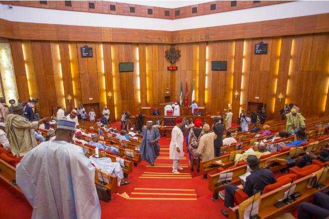 Lawmakers move to limit age of writing UTME