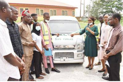 FUNAABSU introduces transportation scheme