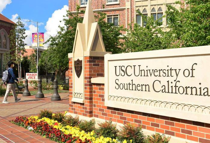 2020 School of Pharmacy Dean's Pharmaceutical Sciences Scholarships At USC - USA