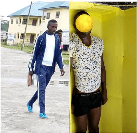 Final Year Student Commits Suicide After Clash With Girlfriend