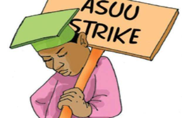 ASUU Threatens Strike as FG Falls Short on Agreement