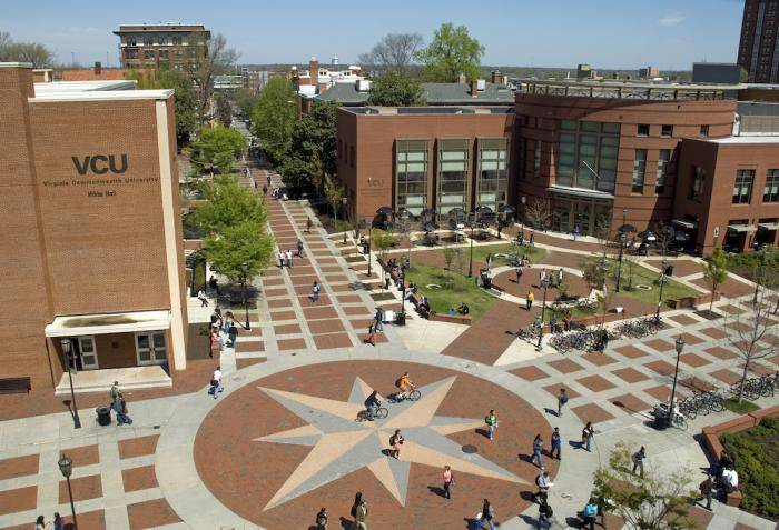 Out-of-State Scholarships at Virginia Commonwealth University – USA, 2021