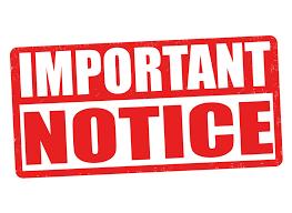 Important notice to LASU full-time undergraduates for the 2020/2021 session