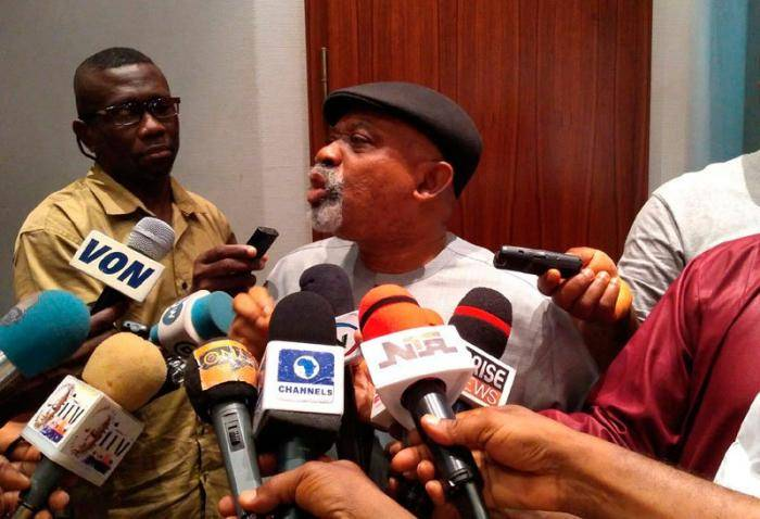 ASUU Strike: FG Asks Union To Call Off Strike Before Negotiation Will Resume