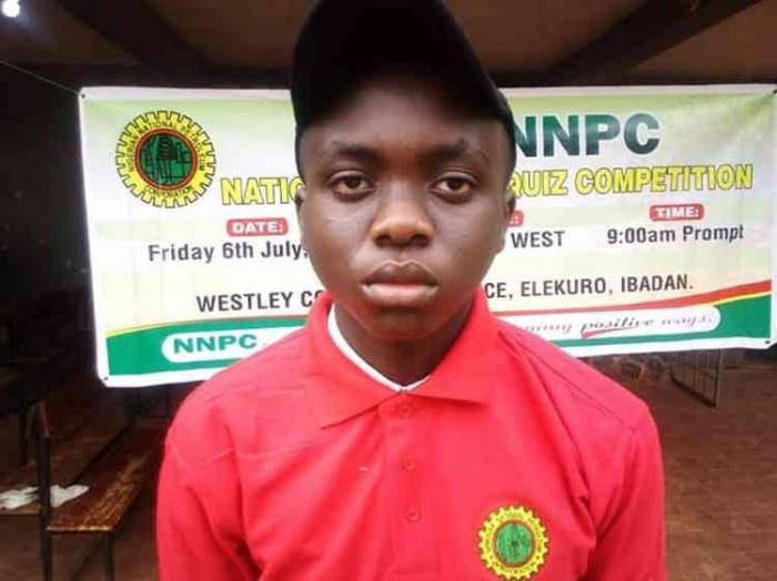 Why 2019 UTME Top Scorer May Not Be Offered Admission by His Preferred School