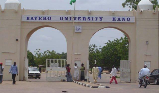 105 Graduates to Emerge with First Class from Bayero University Kano (BUK)