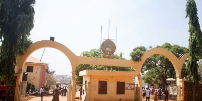 Kwara-COE reinstates demoted staff members accused of forgery, harassment