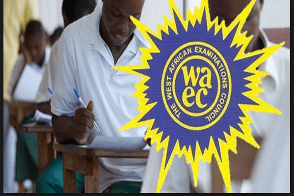 WAEC GCE Exam Timetable
