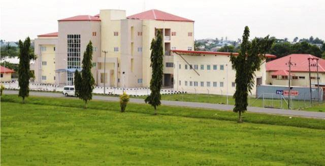 RSUST Admission List, 2018/2019 Out
