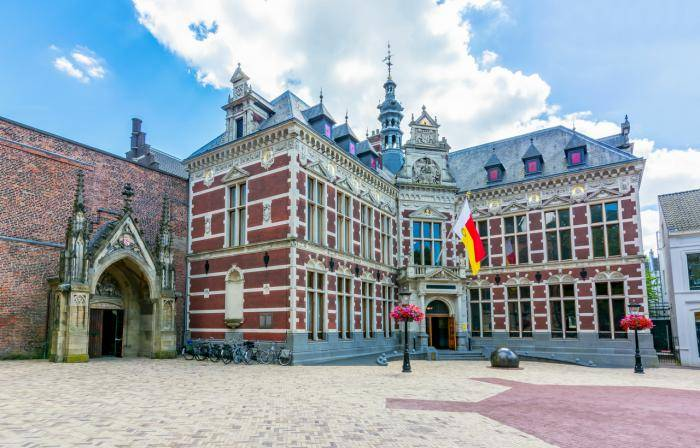 Excellence Scholarships 2021 At Utrecht University, Netherlands