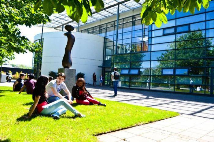 Academic Excellence Scholarships 2021 at UCD Smurfit Business School