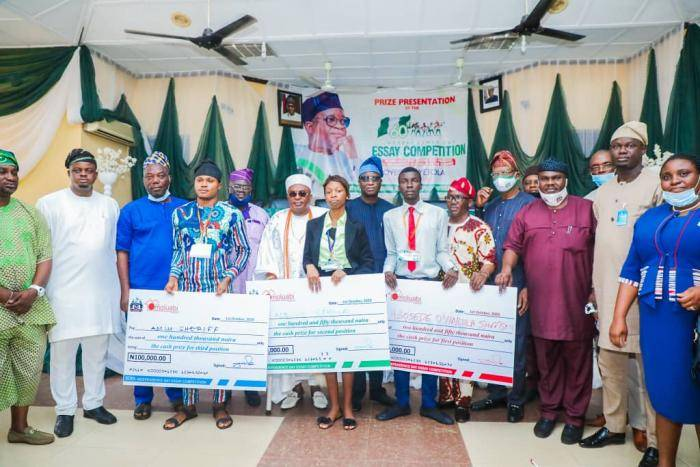 Meet the Winners of Independence Day Essay Competition