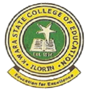 KWCOEILORIN Professional Diploma in Education Admission Form, 2020/2021
