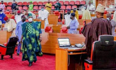 Lagos Assembly plans laws to establish two universities