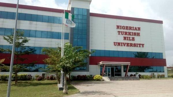 Nile University announces resumption of academic activities