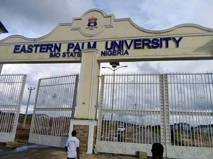 Imo government seizes eastern palm university from Okorocha