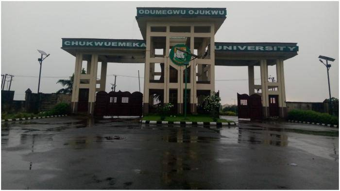 Lecturers of Ojukwu Varsity Resume Duties Amid ASUU Strike