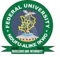 FUNAI Post-UTME Screening Result 2019/2020 Out | Check Scores