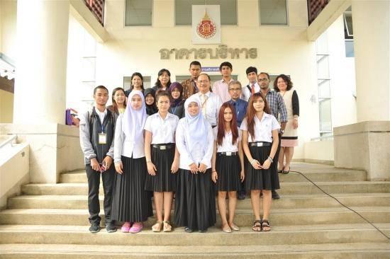 Full Tuition Waiver International Scholarships At Walailak University International College  - Thailand 2018