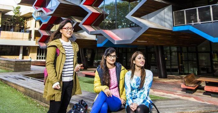 2021 Elicos Scholarships for International Students at La Trobe University, Australia