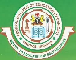 FCET Umunze Degree Admission List For 2019/2020 Session
