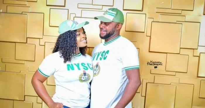 NYSC Love Story -