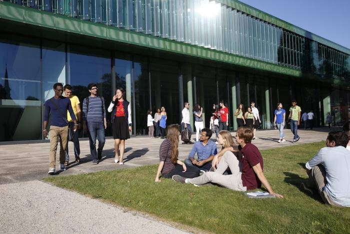 International Scholarships At Jacobs University, Germany 2018