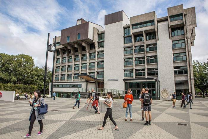 2018 F A Hayek Scholarship In Economics/Political Science At University Of Canterbury, New Zealand